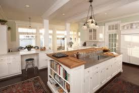 island design ideas designlens extended:  kitchen island ideas and designs freshomecom