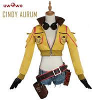 Wholesale <b>Final Fantasy Cosplay</b> Women for Resale - Group Buy ...