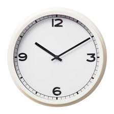 <b>Настенные</b> часы <b>ПУГГ</b> - Доставка из <b>ИКЕА</b> во Владимир «4 ...