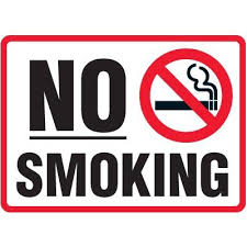 Image result for no smoking posters