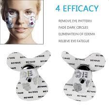 Microcurrent <b>EMS</b> Muscle <b>Stimulation Face</b> Lift Anti Wrinkle Eye ...