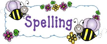 Image result for spelling test clip art
