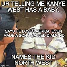 Third World Skeptical Kid Meme - Imgflip via Relatably.com