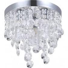 cygnus decorative modern flush bathroom ceiling light astro lighting evros light crystal bathroom