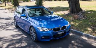 2016 bmw 330i m sport touring review