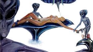 """Résultat de recherche d'images pour """"expériences sexuelles avec extraterrestre"""""""
