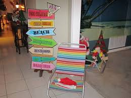July At <b>Christmas</b>: A Wintertime <b>Beach Party</b> Full Of Great Party Ideas!