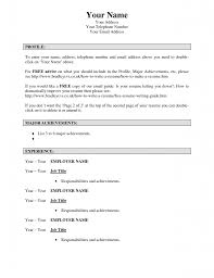 help making resumes for exons tk help making resumes for