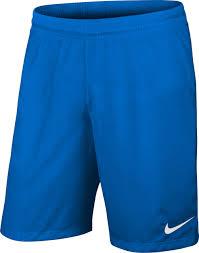 ᐈ <b>Шорты Nike Laser Woven</b> III Short NB 725901-463 (синие ...