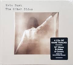 <b>Kate Bush - The</b> Other Sides (2019, CD)   Discogs