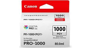 <b>Canon PFI</b>-<b>1000PGY</b> • Find the lowest price (29 stores) at ...