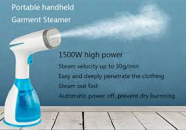 <b>Garment Steamer</b> for <b>Home Portable</b> Steamer <b>Handheld Steam Iron</b> ...