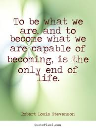 Robert Louis Stevenson Quotes - QuotePixel.com via Relatably.com