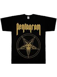 <b>PENTAGRAM</b> - <b>Day Of</b> Reckoning TS - Archivist Records