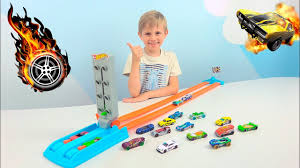 ЧЕМПИОН <b>ГОНОК Hot Wheels</b> - Какая машинка станет ...
