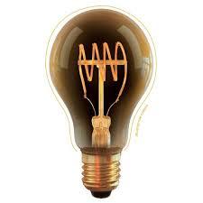 <b>Лампочка</b> светодиодная 2000K 250Lm E27x4W Loft LED <b>7078</b> ...