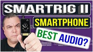 <b>Saramonic SmartRig II</b> - Audio Adapter