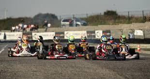 Bombarral abre Campeonato de Portugal de Karting KIA
