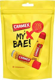 <b>Набор бальзамов CARMEX</b> «MY BAE!»