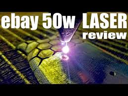 K40 <b>Laser</b> Cutter/<b>Engravers</b>... How Are They Really?!? - YouTube