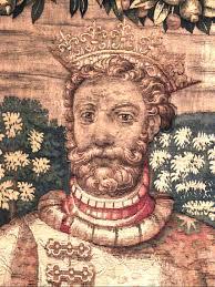Abel, King of Denmark