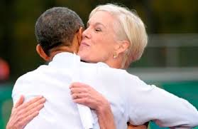 Image result for cecile richards
