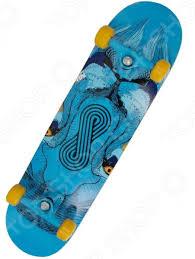 <b>Скейтборд Larsen Flip</b> купить по низкой цене в Москве и других ...
