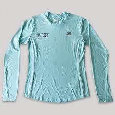 Women's New Balance <b>Accelerate Long Sleeve</b> — Trail Roots