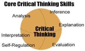 The neglected survival skill Critical Thinking in your lessons     It     s easier than you think