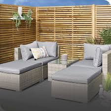<b>Garden Furniture</b> - Patio Sets | The Range