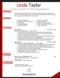 sample resume templates for teachers cipanewsletter 585680 51 teacher resume templates sample example