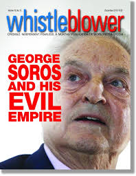 Image result for Soros dirty money