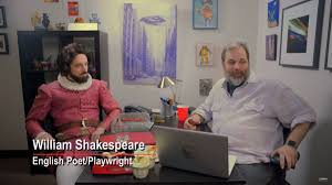 dan harmon spent a tense afternoon thomas middleditch s dan harmon spent a tense afternoon thomas middleditch s shakespeare · great job internet · the a v club