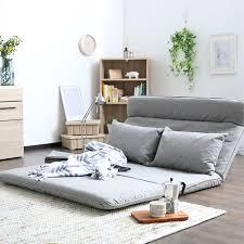 Living Room Futon Chair <b>Sofa</b> Bed <b>Furniture Japanese Floor</b> ...