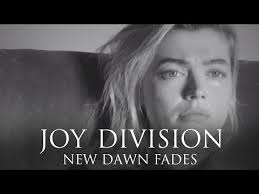 <b>Joy Division</b> - New Dawn Fades (Official Reimagined Video ...