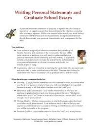 images about grad school on pinterest  robins student  writing personal statements and graduate school essays