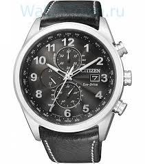 Мужские наручные <b>часы CITIZEN AT801104E</b> в Москве ...