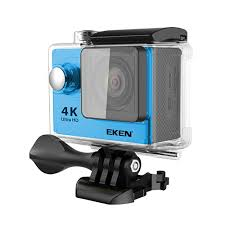 <b>Экшн камера EKEN H9R Ultra</b> HD 4K 25 fps