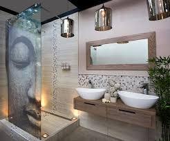 asian pendant lighting. asian style master bathroom with pendant lights lighting n