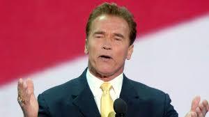 Arnold Schwarzenegger Denounces Donald Trump: I Will Not Vote ...