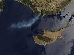 Anamur'da yangın 200 hektar ormanı etkiledi