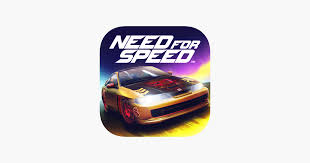 <b>Need for Speed</b> No Limits on the App Store