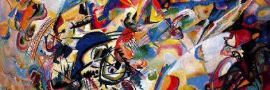 Best Places to See <b>Wassily Kandinsky's Paintings</b>