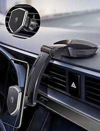 Magnetic Phone Car Mount - FITFORT Universal ... - Amazon.com