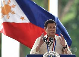 「怒りのフィリピン大統領、中国に「落とし前をつける!」宣言」の画像検索結果
