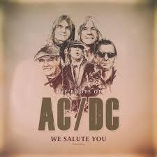 <b>AC</b>/<b>DC</b> - <b>Roots Of</b> / We Salute You / Unauthorized / LASER MEDIA ...