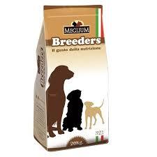<b>Сухой корм Meglium Breeders</b> Adult для собак с мясом - 20 кг