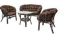 <b>Плетеная мебель</b> в России. Сравнить цены, купить ...