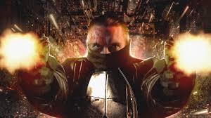 <b>Skull</b>: Punisher Reawakened - YouTube