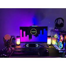 <b>Voice</b>-<b>activated pickup</b> ambient light <b>car</b> with usb desktop rgb ...